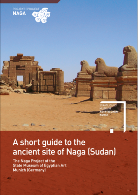 Cover of the Naga-Guide english