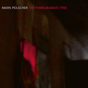 "CD-Cover ""The Pomegranate Tree"""