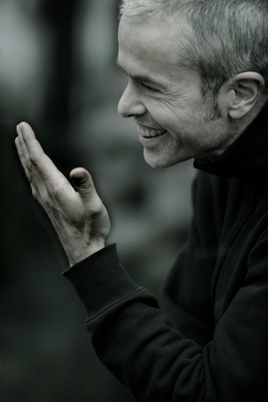 Porträt Mark Polscher