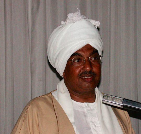 Ahmed Gaafar Abdelkarim