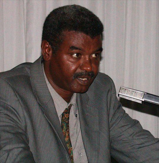 Dr. Salah Mohamed Ahmed