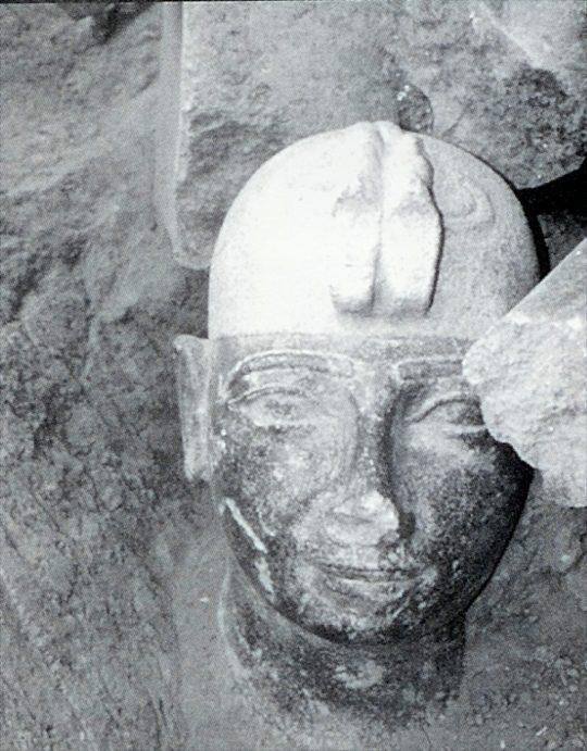 Fundstücke in Kerma