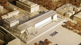 1. Preis: Architekturbüro Böhm (Köln)