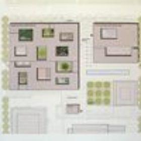 2. Preis: Architekten Maler Günster Fuchs (Stuttgart)