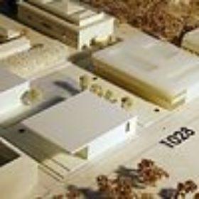3. Preis: Architekten Bez und Kock (Stuttgart)