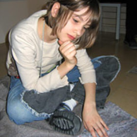Impressionen der Ferienaktion 2005