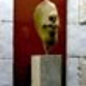 Gesichtsfragment Echnaton