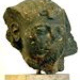 Statuenkopf RamsesÕ II.
