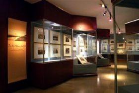 Vorbesichtigung der Photo-Ausstellung Zu den Ufern des Nil