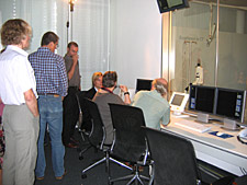 Analyse der Computer-Tomographie