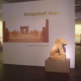 Naga-Ausstellung Berlin 2011