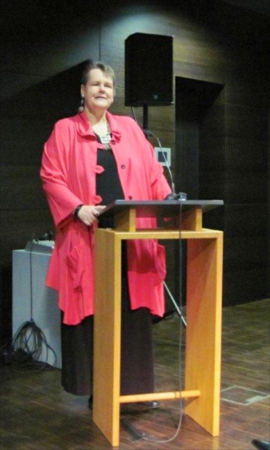 Dr. Sylvia Schoske