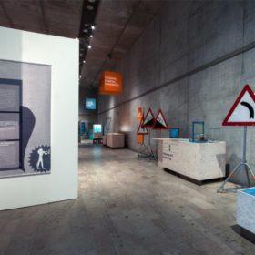 Impressionen der Mathematik-Ausstellung