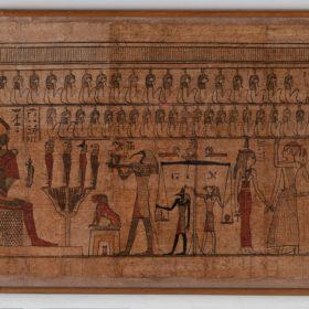 Totenbuchpapyrus