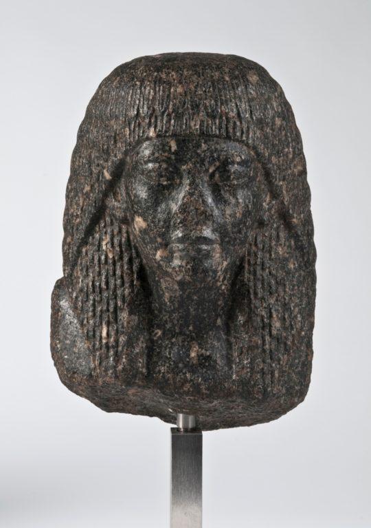 Porträtkopf Pa-Ramessu