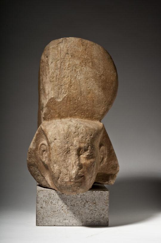 Kopf des Schabaka