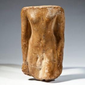Antiker Abguss eines Kouros