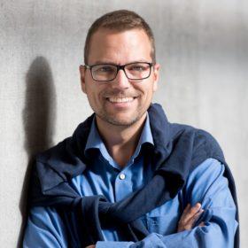 Carsten Gerhard, Pressereferent