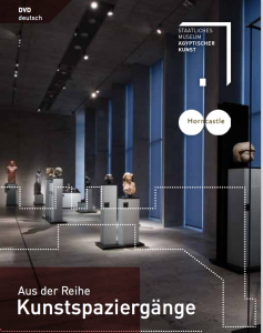DVD Kunstspaziergang