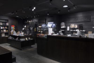 Shopcafe Ludovico