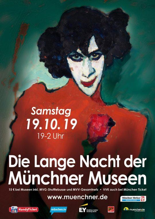 Titelmotiv Lange Nacht der Museen 2019