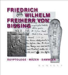 Katalog Friedrich Wilhelm Freiherr von Bissing