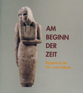 Katalog Am Beginn der Zeit