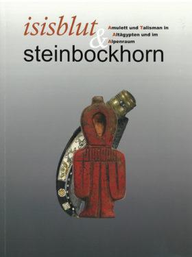 Katalog Isisblut und Steinbockhorn