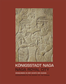 Katalog Königsstadt Naga