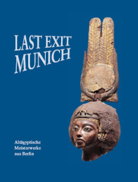 Katalog Last Exit Munich