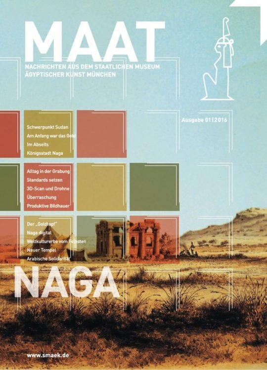 Cover MAAZ 01