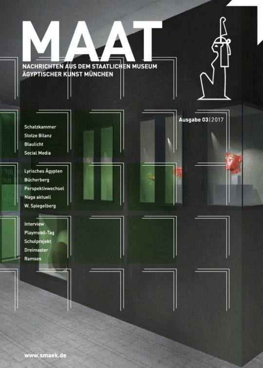Cover MAAT 03