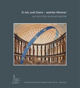 Publikation O Isis und Osiris