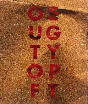 Katalog Out of Egypt