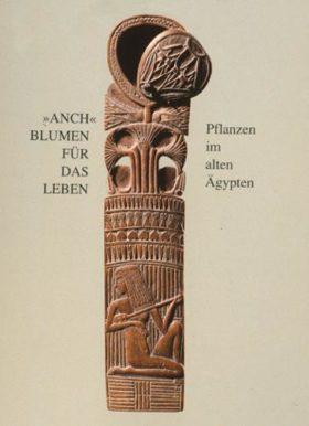 Katalog Pflanzen im alten Ägypten