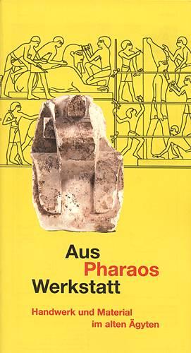 Katalo Aus Pharaos Werkstatt