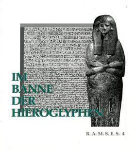 Katalog Im Banne der Hieroglyphen