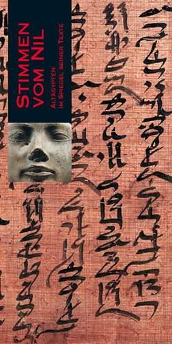 Katalog Stimmen vom Nil