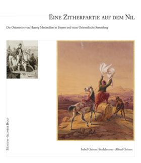Publikation Eine Zitherpartie auf dem Nil