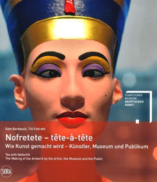 Katalog Nofretete - tête-à-tête