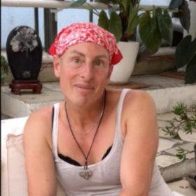 """Interview mit Bela Adriana Raba, Transgender, Fotografin, im Rahmen der Sonderausstellung """"Adam, wo bist Du?"""" Laufzeit 17.6.2020 bis 10.1.2021"""