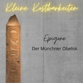 "Titelbild Vortrag ""Obelisk"""