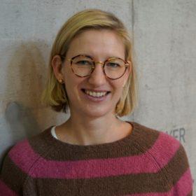 Porträt Kristina Schwarz