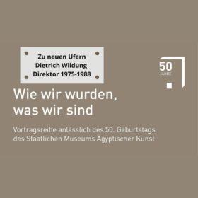 Vortrag Dietrich Wildung