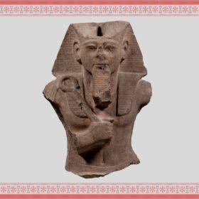 Statue Ramses' II.