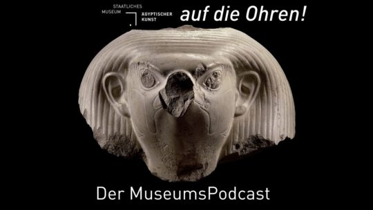 Titelbild Podcast
